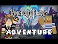 Minecraft : Kingdom Hearts Adventure ! - Ep.1