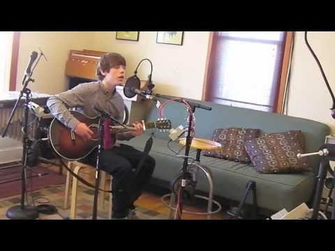 Jake Bugg interview, at Daytrotter, SXSW 2013