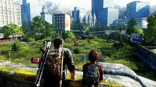 The Last of Us Remastered Pre-Order Trailer