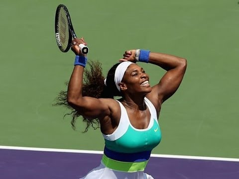 "#1 ranked►""Serena Williams""► Is The Queen of Comebacks Champion:► ""Here's proof""!"