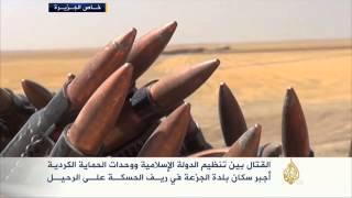 تنظيم الدولة يفشل في السيطرة على حقل رميلان النفطي