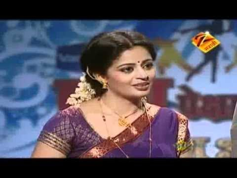 Eka Peksha Ek Apsara Aali Feb. 09 11 - Neha Pendse