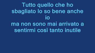 Watch Tiziano Ferro Troppo Buono video