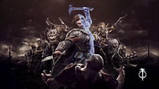 Shadow of War Gravewalker Difficulty Walkthrough Pt. 1