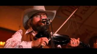 The Charlie Daniels Band - The Devil Went Down To Georgia (Urban Cowboy)