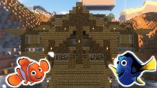 Quot Membangun Rumah Aquarium Quot Cube Survival