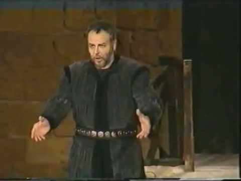 Nicolas Christou - Otello