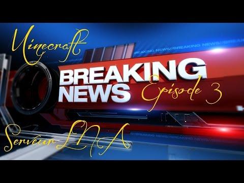 BREAKING NEWS | Tsunami Edition Spécial