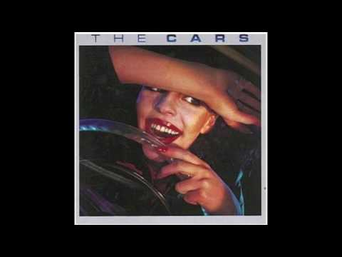THE CARS  DRIVE  1984  ULTRATRAXX EXTENDED REMIX