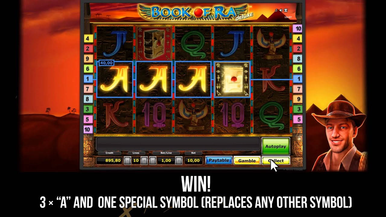 best slot machines to play online book of ra 3