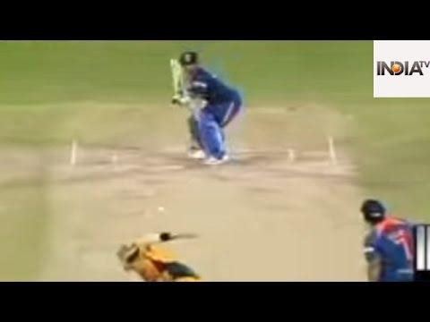 Biography Of Indian Cricketing Star Sachin Tendulkar
