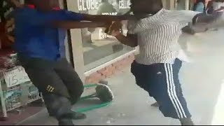 Crazy african people doing crazy things [ YLYL ] | I'm leaving SataFrika
