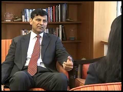 Exclusive interview with RBI Governor Raghuram Rajan