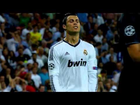 Cristiano Ronaldo - Feel Your Love 2012