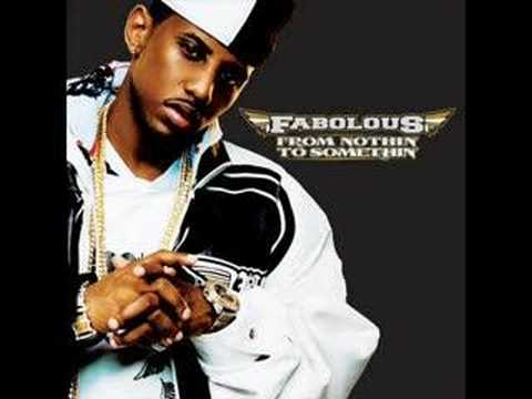 Fabolous - Jokes On You