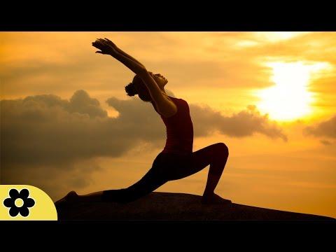 3 Hour Yoga Meditation Music: Nature Sounds, Relaxing Music, Healing Music, Soothing Music ✿2033C