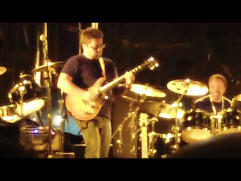 Experience PRS 2012 - Brent Mason Performance (Last Song)