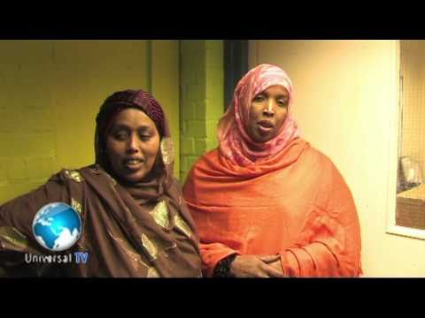 Abaaraha Somalia ee London 06-02-2011 Universal TV - voice over ip