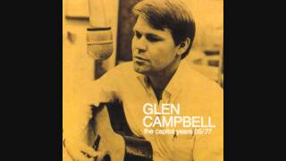 Watch Glen Campbell Marie video