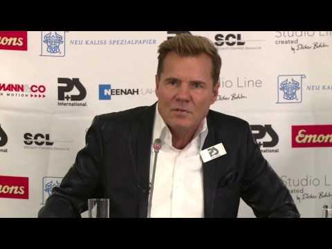 Dieter Bohlen: