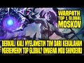 Hal Yang Gw Pelajari Dari Top 1 Global MOSKOV WARPATH • Mobile Legends Indonesia MP3