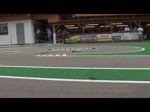 theDrift RC Car Drifting competition