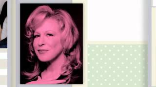 Watch Bette Midler Make Yourself Comfortable video