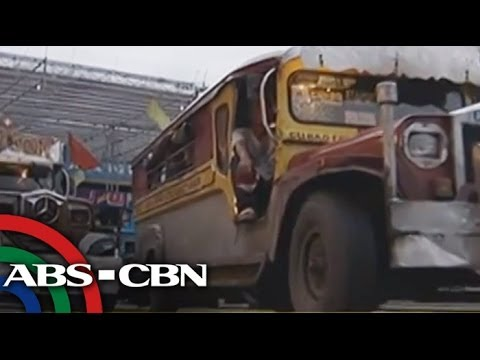 LTFRB junks proposed jeepney fare hike