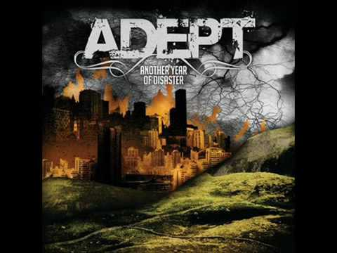 Adept - Caution Boys Night Out