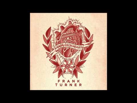Frank Turner - Tell Tale Signs