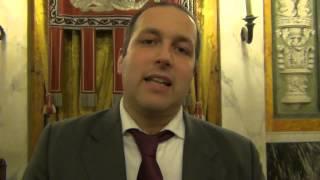 video Il consigliere comunale del PD, Gianpaolo Malatesta spiega com'è nata e come si è sviluppata l'iniziativa