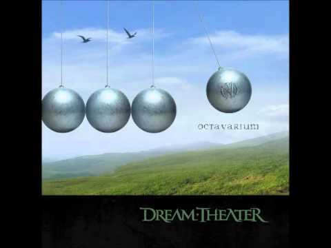 Dream Theater - Octavarium - Full Circle