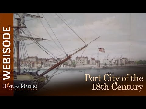 Fever: 1793 - Port City of the 18th Century