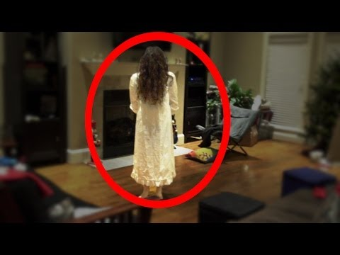 Real Ghost Caught on Video Tape 4 (The Haunting Season 2)