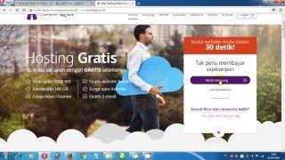 download lagu Cara Daftar Domain Gratis Dot Tk gratis