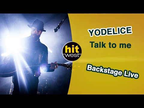 YODELICE - Talk to me (Backstage Live - Angers 2014)