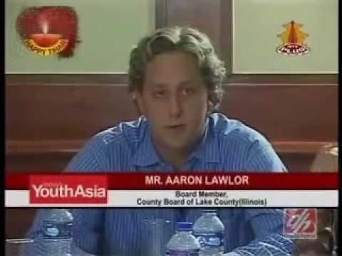 Aaron Lawlor