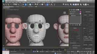 3D Max & ZBrush |  Pivot Points (Problem and Solutions)