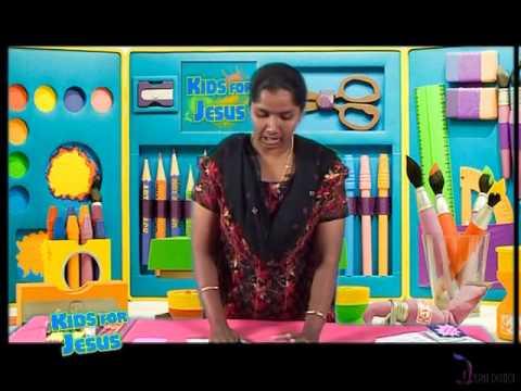 Tamil Christian Devotional Songs   Kids For Jesus Part 1   Jesus Songs Tamil video