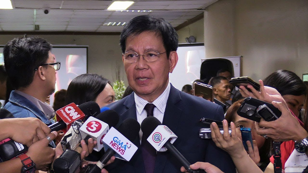 Lacson taunts some solons opposed to budget cuts