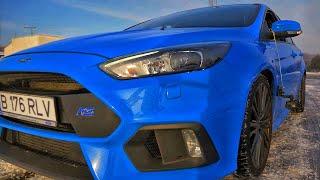 Ford RS mai BRUTAL decat LAMBORGHINI