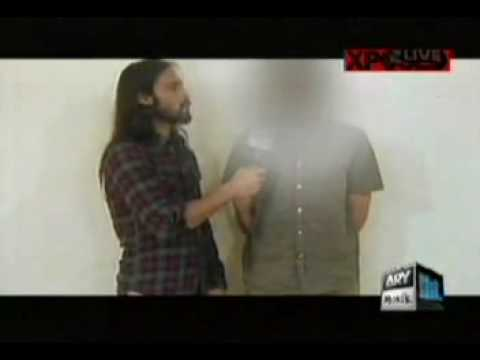 Xposed -  Waqar Zaka Cyber Crime.mp4