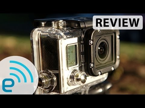 GoPro Hero 3+ Black Edition review   Engadget