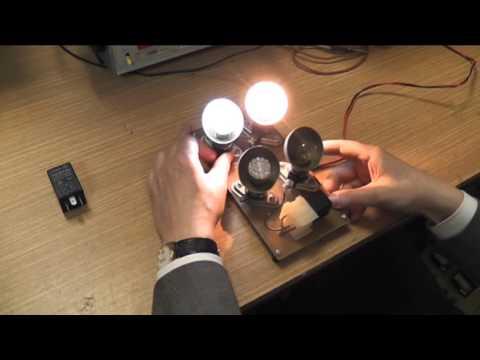 Прерыватель указателей поворота и аварийной сигнализации LED 712 3777 001