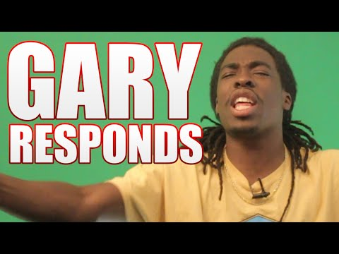 Gary Responds To Your SKATELINE Comments - Hillbomb Deer, Mark Appleyard,Neen Williams, Ghetto Bird