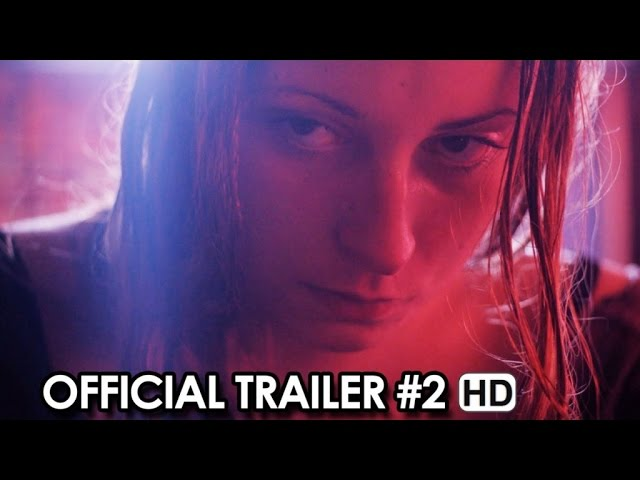 HEAVEN KNOWS WHAT Official Trailer #2 (2015) - Josh and Benny Safdie HD