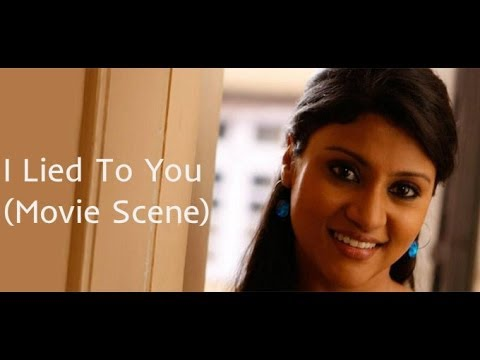 I Lied To You (Movie Scene) Life In A Metro | Irrfan Khan Konkona...