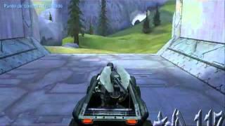 Halo Combat Evolved: Mision 2 - Halo en Español