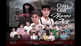 Phim Ca Nhạc Oan Gia Ngang Trái - Phần 1 | Bình Tinh ft Nhật Minh | OFFICIAL MV 4K Hot 2018