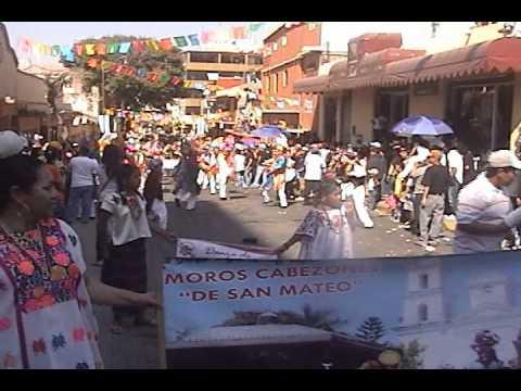 Paseo del Pendón, Chilpancingo, Guerrero.